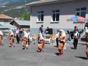 Kargı'da Trafik Haftası Etkinlikleri