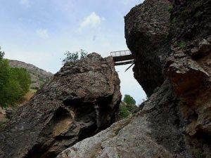 'Şeytan Köprüsü' Misafirlerini Bekliyor