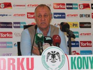 Torku Konyaspor, Gençlerbirliği'ni Tek Golle Geçti