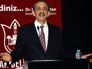 14 Mayıs 'Demokrasi Bayramı' Olsun