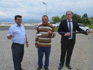 'Yunus Kovucu Cihazı' Balıkçıların Yeni Sezonda Umudu Olacak