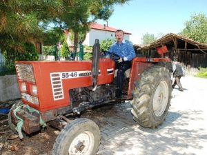 Başkan Doğan'dan Çiftçiler Günü Mesajı