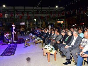 MHP'li Tarkan Akıllı, Ahilik Kutlamalarına Katıldı