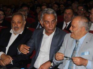 "Adnan Polat: ""Benden Politikacı Olmaz"""