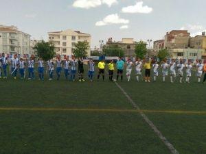 Şahinbey Ampute Futbol Takımı Ligi 3'üncü Tamamladı