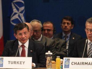 Nato Toplantısı Antalya'da Başladı