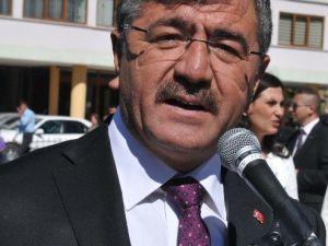 Belediye Başkanı Akdoğan'dan Ahilik Mesajı