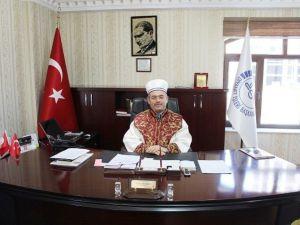 Mardin Müftüsü Coşkun'dan Miraç Açıklaması