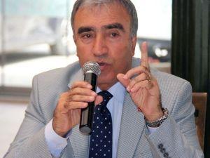 Mhp'li Öztürk'ten Seçim Değerlendirmesi