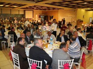 AK Parti Milletvekili Adayı Mehmet Özhaseki: