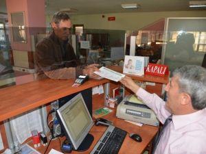 Emlak Vergilerini Yatırma Süresi Son Gün 29 Mayıs 2015