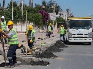 Meski, Kanal Ve Izgara Temizliği Çalışmalarına Hız Verdi