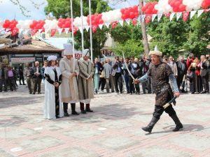 Karaman'da 738. Türk Dil Bayramı Sona Erdi