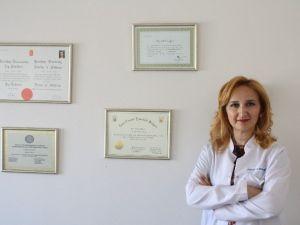 Prof. Dr. Belma Koçer 'Meme Kanseri' Hakkında Konuştu: