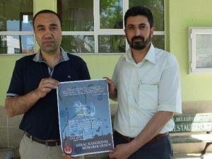 Burhaniye'de Lokmalı Kandil Kutlaması
