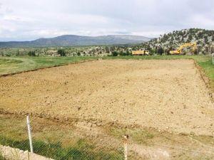 Beyşehir Belediyesi Çalışmalarını Hızlandırdı