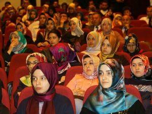 Erciyes Üniversitesi'nde Maneviyat Psikolojisi Sempozyumu