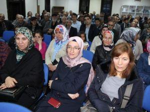 AK Parti'li Adaylar, Çalışmalarını Sürdürüyor