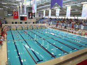 Alleben Su Sporları Şenliklerine Büyük Övgü