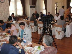 Ovacık Belediye Başkanı Dursun'dan Eylem Kararı