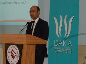 Daka'dan Rekabetçiliğin Geliştirilmesi Mali Destek Programı Tanıtımı