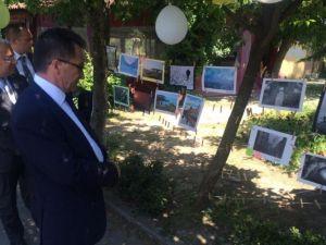 Kazdağları Fotoğrafları İstanbul'da Sergileniyor