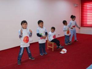 Ağrı'da Engelliler Haftası Etkinlikleri
