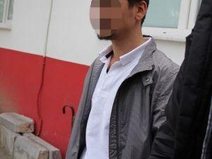 Bar Kurşunlayan Genç Tutuklandı