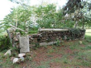 Tarihi Mezarlık Restore Ediliyor