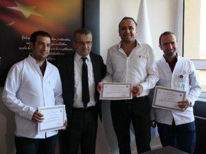 Zonguldak Adh'de, Kalıcı Kalp Pili Ameliyatı Gerçekleştirildi