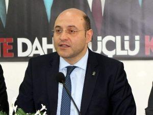 Ali Çetinbaş, Kütahya Mitingini Değerlendirdi