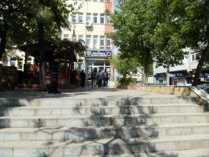 Edirne'de 'Rüşvet' Operasyonunda 5 Gümrük Memuru Tutuklandı