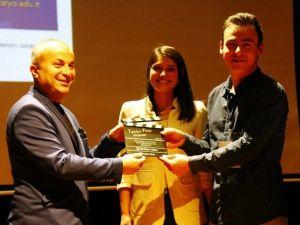 SAÜ'de Tanıtım Filmi Yarışması Sonuçlandı