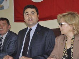 Dp Genel Başkanı Gültekin Uysal: