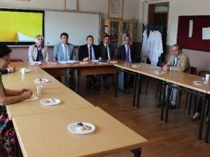 Aydın'da Yetiştirme Kursları Masaya Yatırıldı
