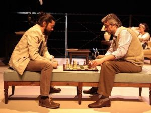 İstanbul Devlet Tiyatrosu Bosna'ya Gidiyor