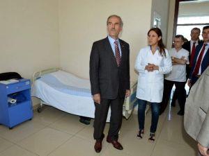 Bursa'ya Uyuşturucuyla Mücadele İçin Yeni Rehabilitasyon Merkezleri Geliyor
