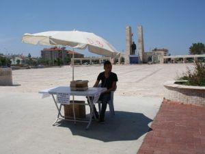 Didim MYO Öğrencileri Kütüphane İstiyor