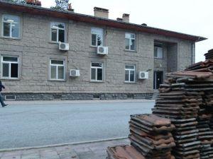 Türkiye'nin İlk Kiremitlerinin Kayseri Şeker Fabrikası'nın Çatısında Kullanıldığı Ortaya Çıktı