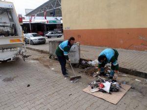 Temizlik Müdürlüğü, Temizlikte Tempo Attırdı