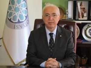 KTO Başkanı Hiçyılmaz'dan Kandil Mesajı