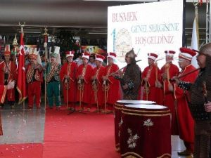 Hindistan'dan Bursa'ya 'Ebru' Yolculuğu