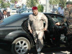 Çeçenistan Devlet Başkanından 'WhatsApp' uyarısı