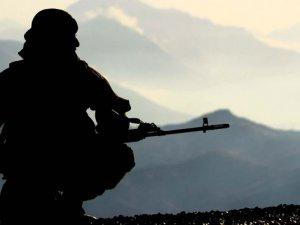 TSK: 'PKK biri asker iki kişiyi kaçırdı'