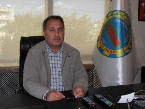 Aydın'da Pamukta Ekim Alanları Azalıyor