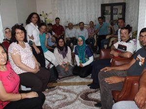 AK Parti Aydın'da Seferberlik İlan Etti