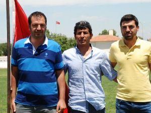 Didim Belediyespor Ayhan Yıldız İle Yola Devam Dedi
