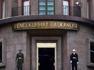 Dağlıca ve Pey Tepe'de askere havan saldırısı