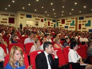 Bahçeşehir Fen Ve Teknoloji Lisesi İzmir'de Açılıyor