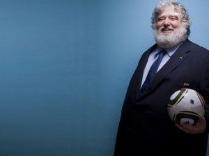 Eski FIFA yetkilisinden rüşvet itirafı!